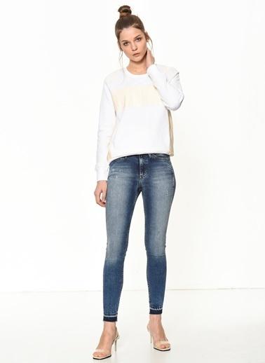 Calvin Klein Jean Pantolon | Skinny İndigo